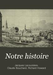 Notre histoire: Québec-Canada, Volume5