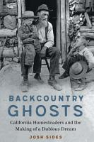 Backcountry Ghosts PDF