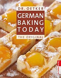 Dr  Oetker  German Baking Today