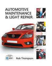 Automotive Maintenance & Light Repair