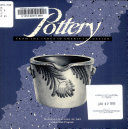 Pottery from the Index of American Design PDF