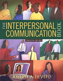 The Interpersonal Communication Book PDF