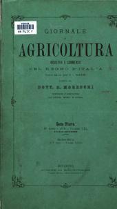 Giornale di agricoltura, industria e commercio del regno d'Italia: Volume 32
