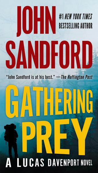 Download Gathering Prey Book
