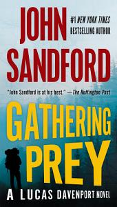 Gathering Prey Book