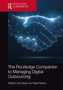 The Routledge Companion to Managing Digital Outsourcing PDF