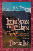 Living Stones of the Himalayas PDF