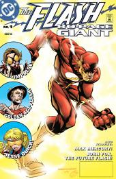 Flash 80-Page Giant (1998-) #1