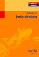 Der Erste Weltkrieg PDF