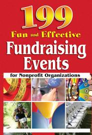 199 Fun and Effective Fundraising Events for Nonprofit Organizations PDF