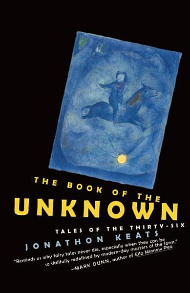 Download The Book of the Unknown Book
