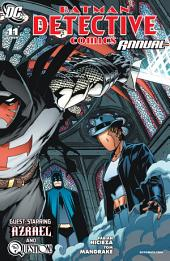 Detective Comics Annual (1988-) #11