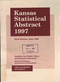 Kansas Statistical Abstract