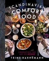 Scandinavian Comfort Food PDF