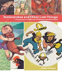 Bottersnikes and Other Lost Things PDF