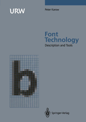 Font Technology