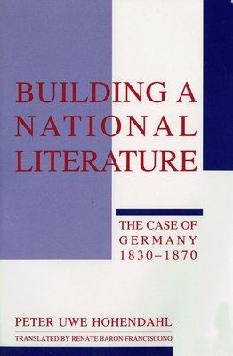 Building a National Literature PDF