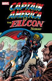 Captain America & The Falcon: Nomad