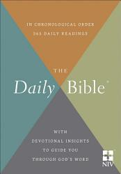 The Daily Bible® NIV