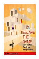 Escape the Game PDF