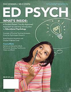 ED PSYCH Book