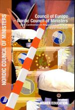 Council of Europe-Nordic Council of Ministers, Joint Conference on Regional Co-Operation