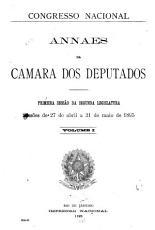 Anais da C  mara dos Deputados PDF