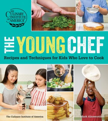 Download The Young Chef Book