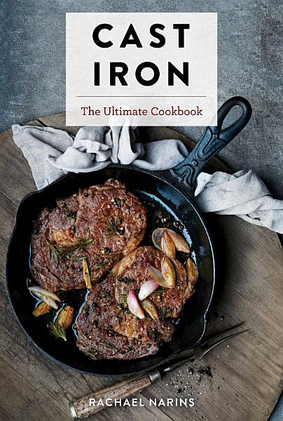 Download Cast Iron Book