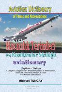 Aviationary - Aviation Dictionary of Terms & Abbreviations - Havacılık Terimleri ve Kısaltmalar Sözlüğü
