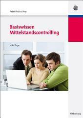 Basiswissen Mittelstandscontrolling: Ausgabe 2