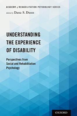 Understanding the Experience of Disability PDF