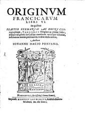 Origines francicae