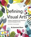 Defining Visual Arts