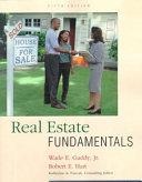 Real Estate Fundamentals
