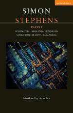 Simon Stephens Plays 5