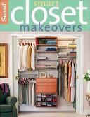 Smart Closet Makeovers PDF