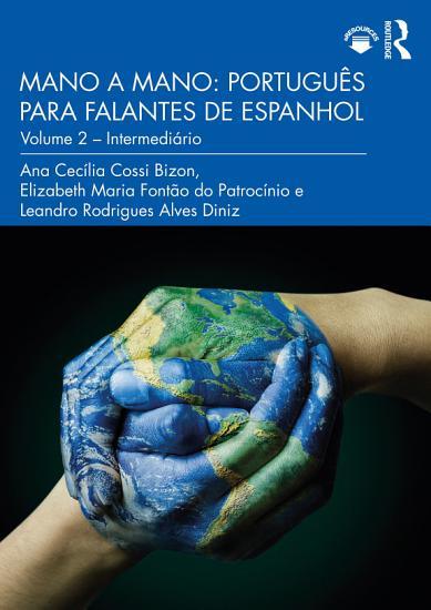 Mano a Mano  Portugu  s para Falantes de Espanhol PDF