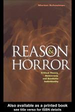 Reason and Horror