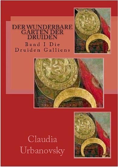 Der wunderbare Garten der Druiden PDF