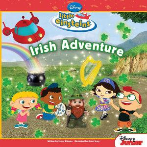 Little Einsteins  Irish Adventure PDF