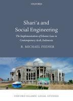 Sharia and Social Engineering PDF