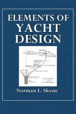 Elements of Yacht Design