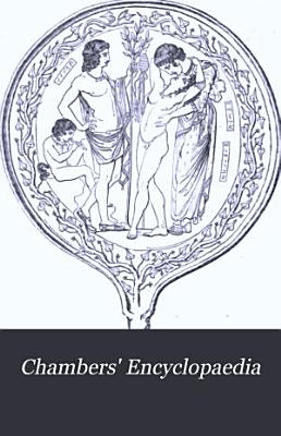 Chambers  Encyclopaedia PDF