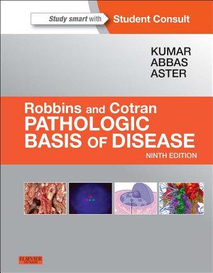 Robbins and Cotran Pathologic Basis of Disease  Professional Edition E Book PDF
