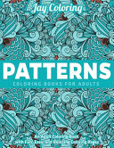 Patterns Coloring Books for Adults