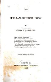 Italian Sketch Book