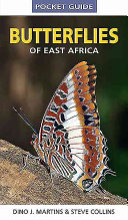 Butterflies of East Africa
