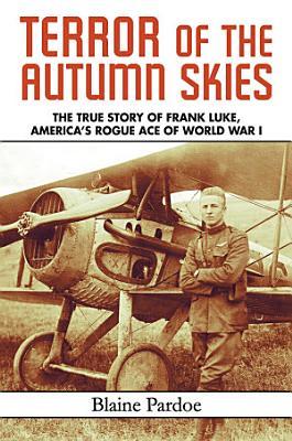 Terror of the Autumn Skies PDF