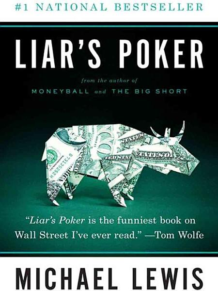 Download Liar s Poker Book